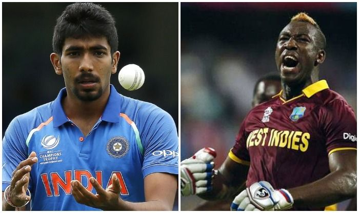 Russel knows that he cannot muscle away Bumrah's deliveries. So, it will be interesting to see if he brings in any change to his game for Bumrah.