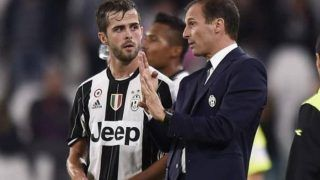 Miralem Pjanic Feels Massimiliano Allegri 'Make Everything Work in The Best Way'