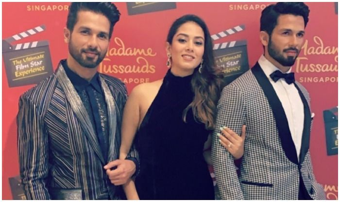Ishaan Khatter's Witty Comment Leaves Fans in Splits as Mira Rajput Takes The 'Real' Shahid Kapoor Home