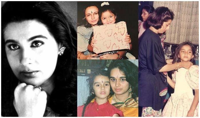 Mother's Day 2019: Anushka Sharma, Vicky Kaushal, Sonam Kapoor, Sara Ali Khan And Other Celebs Wish Their Beautiful Moms on Social Media