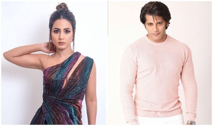 Naagin Star Karanvir Bohra Defends Hina Khan's Cannes 2019 Look Against Trolls