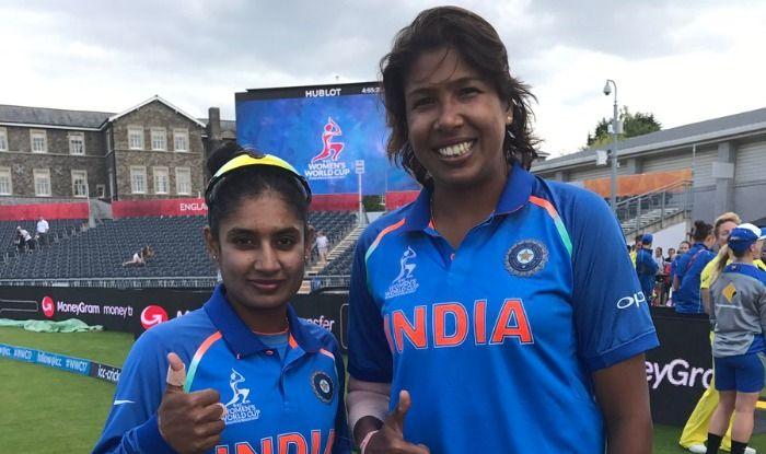 Mithali Raj, Jhulan Goswami, BCCI State Unit, India Women's Cricket, Women's Cricket, BCCI