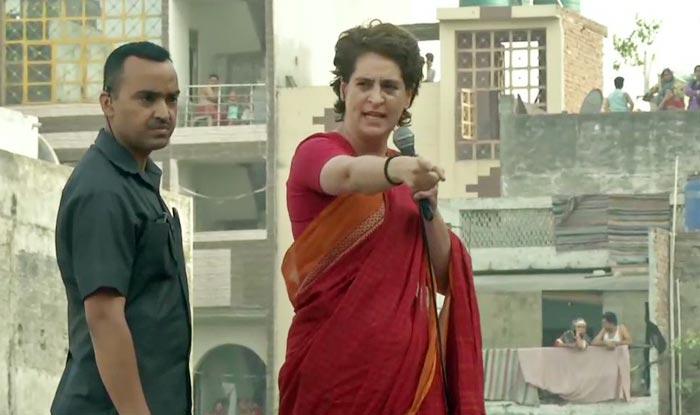 'Dare You to Fight Next Two Phases on GST, False Promises,' Priyanka Tells PM Modi