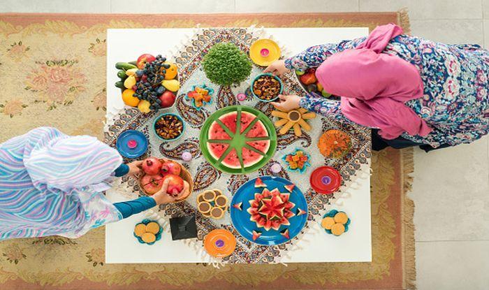 ramadan diet tips