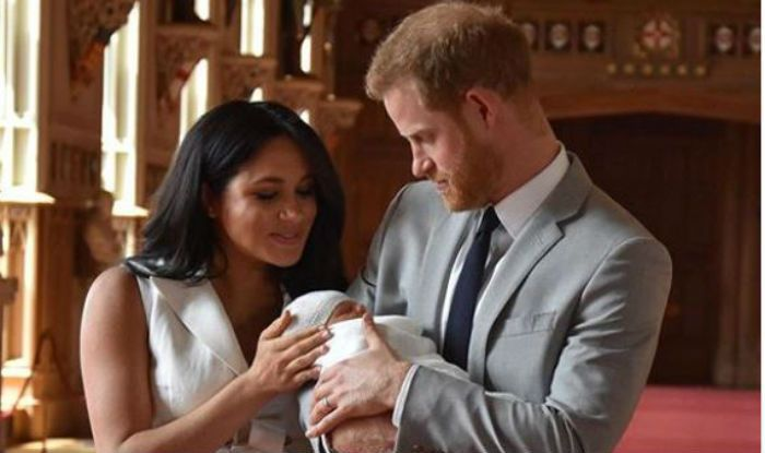 BBC Fires British Journalist After he Compares Royal Baby to Chimpanzee in a Tweet