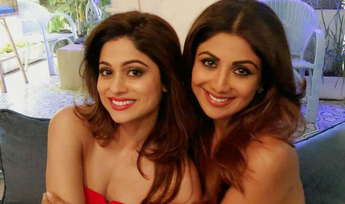 Shamita Shetty Reacts to Her Failed Bollywood Career, Living Off Shilpa Shetty And Working on TV