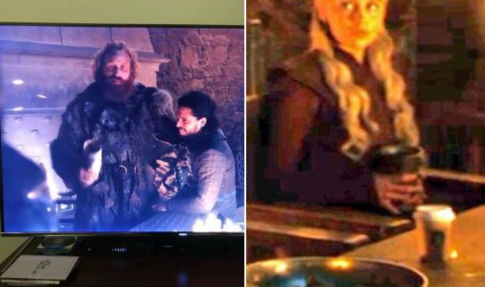 Game of Thrones Season 8 Episode 4 Shows a Starbucks Coffee Cup Kept on a Table, Twitterati Can't Stop Laughing, Watch Here
