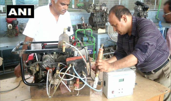 Tamil Nadu Man Invents Engine That Runs on Distilled Water; to be Launched in Japan Instead of India
