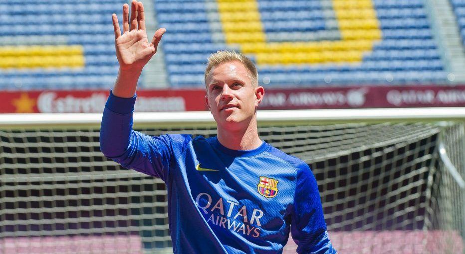 Barcelona Will Miss Goalkeeper Marc-Andre Ter Stegen In Copa Del Rey Final