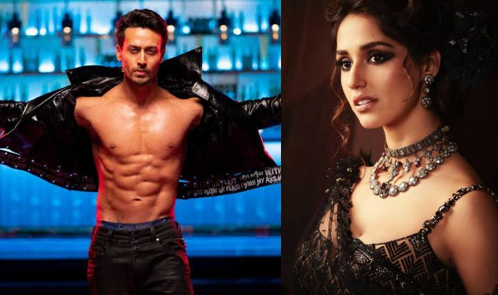 Disha Patani Sent me Emojis: Tiger Shroff on How Rumoured Girlfriend Reacted to SOTY 2