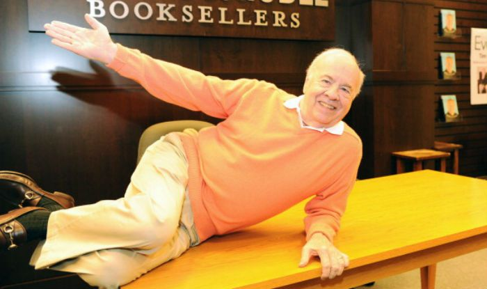 Legendary Comedian Tim Conway, Recipient of Six Emmys And a Golden Globe, Dies at 85