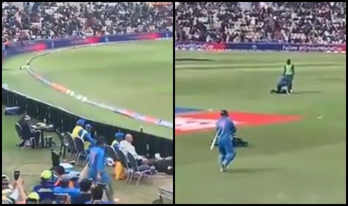 MS Dhoni, Southampton, Ageas Bowl, Indian Cricket Team, Ind vs SA, SA vs Ind, ICC Cricket World Cup 2019, ICC World Cup 2019, Cricket News