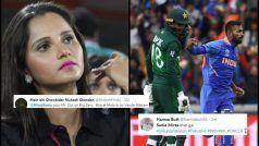 RAAZI Turned Into Reality! Sania Faces Unnecessary Trolls After Malik's Failure vs India | POSTS