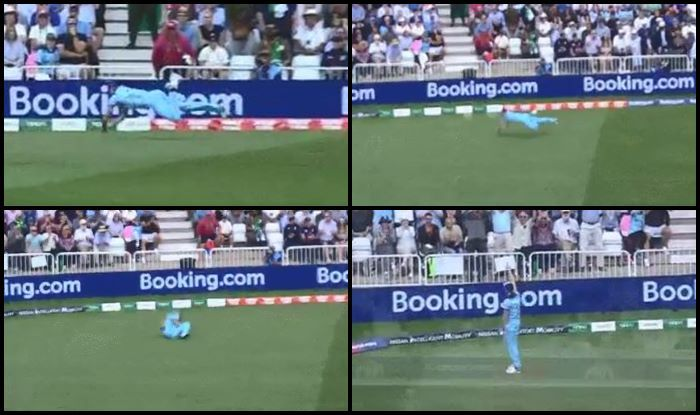 Chris Woakes, Chris Woakes catch, Imam ul Haq, Eng vs Pak, Pak vs Eng, Pakistan Cricket Team, ICC Cricket World Cup 2019, ICC World Cup 2019, Cricket News, Moeen Ali