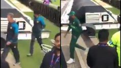 WATCH: Fans Hurl Abuse After Pakistan Get Thrashed by India