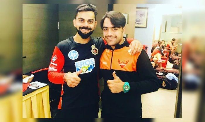 ICC Cricket World Cup 2019, ICC World Cup 2019, Rashid Khan, Virat Kohli, Asghar Afghan, Afghanistan vs Australia, Aus vs Afg, Afg vs Aus, Latest Cricket News