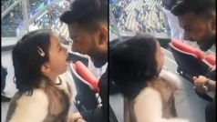 WATCH: Pant Babysitting Ziva During Ind vs Pak at Old Trafford is Unmissable