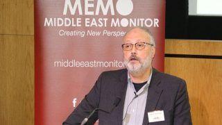 Death of Jamal Khashoggi is a Painful Crime, Don't Exploit it:Saudi Crown Prince to Turkey