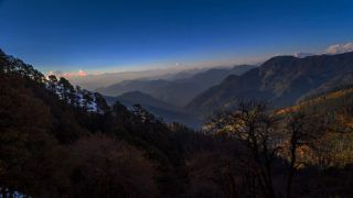 Shoja: A Perfect Himalayan Getaway For Nature Enthusiasts