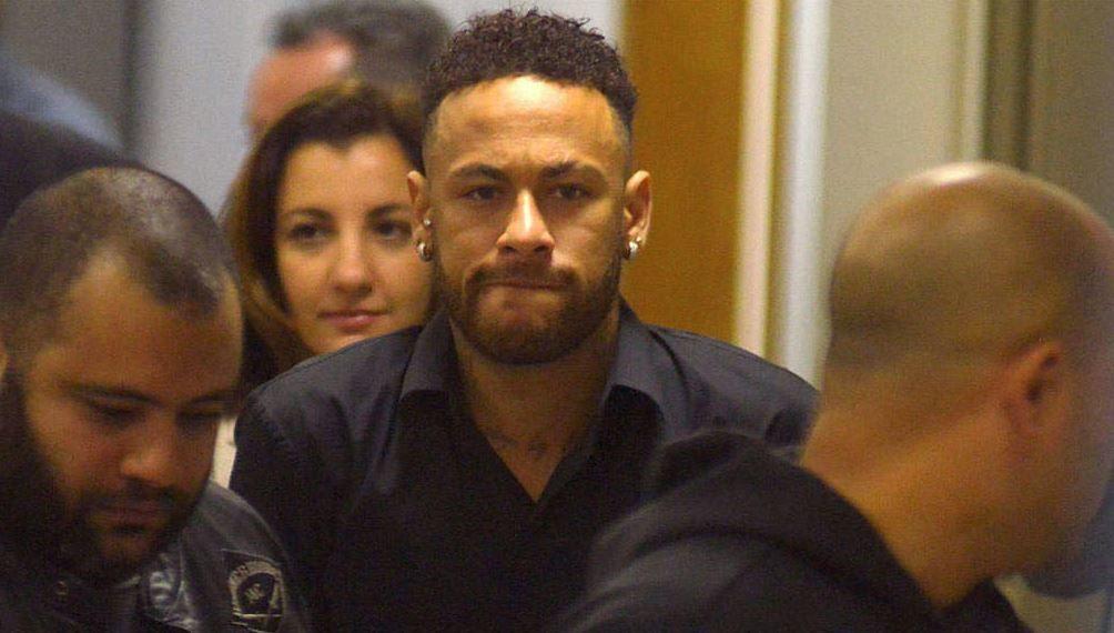 Rape Accusation Of Neymar Overshadows Craze For Copa America