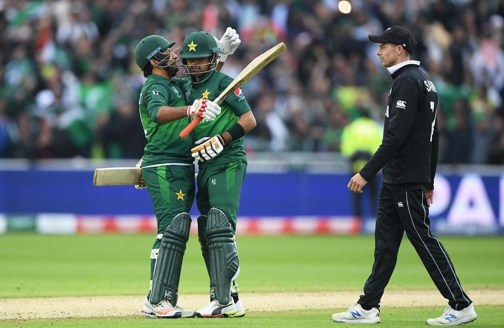 Could Team New Zealand Help Us Innovate In Education: New Zealand Vs Pakistan Match Report, NZ Vs PAK Match
