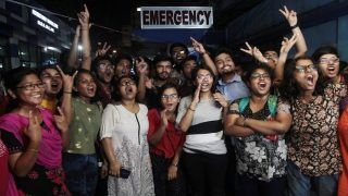 Junior Doctors Call Off Their Week-long Strike After Mamata's Assurance, Give Time to Govt to Implement Proposals