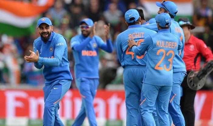 पाक के खिलाफ मिली जीत के बाद टीम इंडिया को मिला दो दिन का आराम