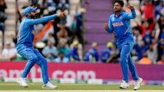 WC'19 HIGHLIGHTS: Rohit, Bowlers Help India Make it 7-0 vs Pakistan at World Cup