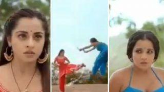 Daivik vs Daayan! Monalisa And Niyati Fatnani Action-packed Sequence Will Blow Your Mind Away