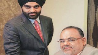 Slain Liquor Baron Ponty Chadha's Son Arrested in Rs 100 Crore Fraud Case