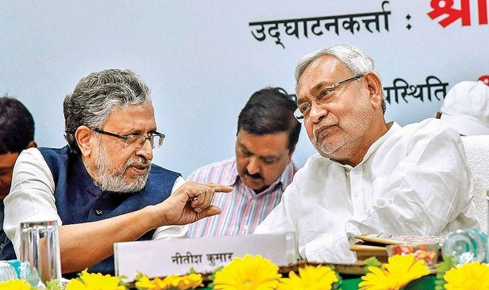 'Unacceptable' Offer, Will Never be Part of NDA-led Union Cabinet: JD(U)