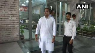 Aviation Scam: Former Minister Praful Patel Questioned by ED For 8 Hours; Will Complete Statement Tomorrow