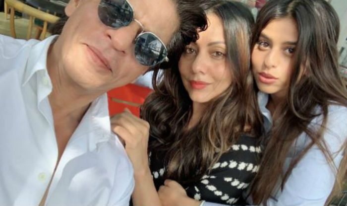 Gauri Khan Reveals Struggling Days With Shah Rukh Khan: We Went Through Ups And Down
