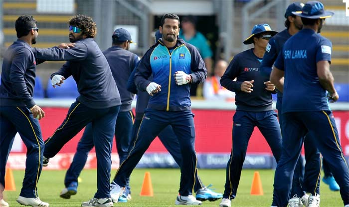 Sri Lanka Practice Session: Islanders Leaving no Stone Unturned Ahead of Pak Clash