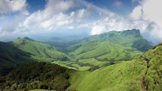 Kudremukh: A Hilly Retreat Amidst Karnataka's Dense Emerald Forests