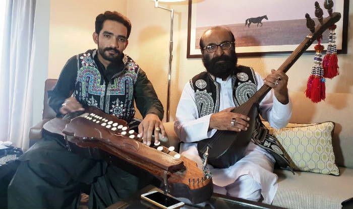 We Should be Friends! Coke Studio Pakistan Fame Akhtar Chanal Zahri Impresses SCO Leaders