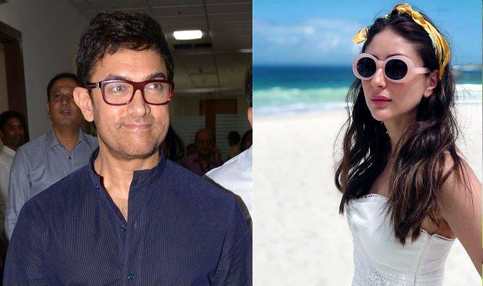 Kareena Kapoor Khan Opposite Aamir Khan in Lal Singh Chaddha, The Hindi Remake of Tom Hanks' Forrest Gump?