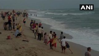 Cyclone Vayu no Longer Poses Threat, But Can Cause Rainfall Across Gujarat