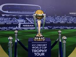 ICC Cricket World Cup 2019 News