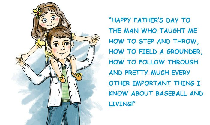 Happy Father's Day 2019: Best SMS, WhatsApp Messages, Quotes