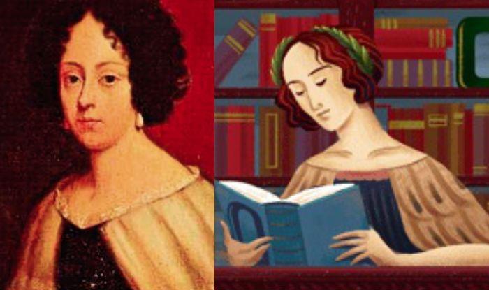 Who is Elena Cornaro Piscopia? Google Doodle Celebrate Elena Cornaro Piscopia 373rd Birthday, Who is Elena Cornaro Piscopia? Google Doodle Celebrate Elena Cornaro Piscopia 373rd Birthday, ChambaProject.in