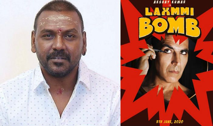 Laxmmi Bomb Producer Shabinaa Khan Speaks on Raghava Lawrence Controversy, Says 'he is The Best Director'