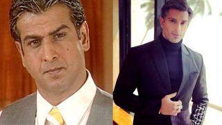 Karan Singh Grover And Ronit Roy Bond Over Their Character Mr Bajaj From Kasautii Zindagii Kay