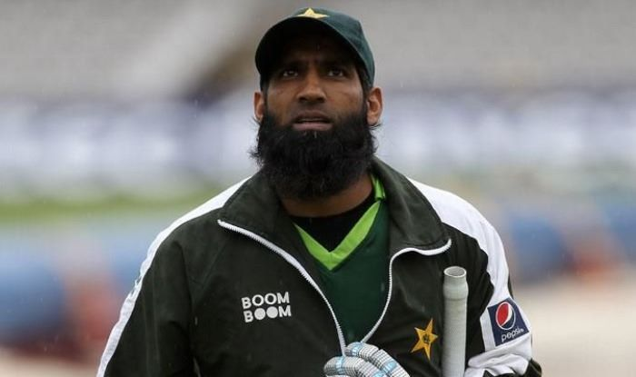 ICC World Cup 2019: Muhammad Yousuf Slams Pakistan Cricket Board For Allowing Families To Stay With Players