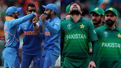 IND vs PAK CWC'19: When And Where To Watch, Time In IST