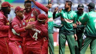West Indies, Bangladesh Look To Revive Their Fate In ICC World Cup 2019, Match Preview, Weather Conditions, Pitch Report