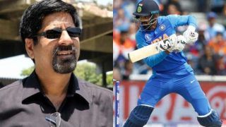 Most Important Innings Was Played By KL Rahul, Says Krishnamachari Srikkanth