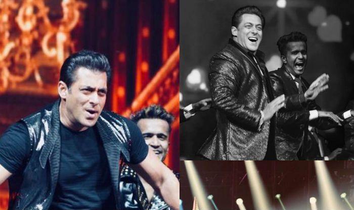 Salman Khan to Take Da-bangg Tour to Africa, Singapore, Dubai And Other New Places This Year