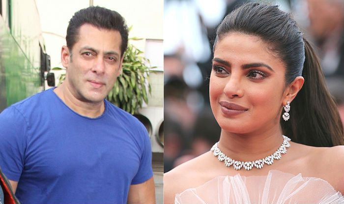 Salman Khan vs Priyanka Chopra: Bharat Star Says 'It's Amazing' She Left Her 'Super Achievements' For Marriage