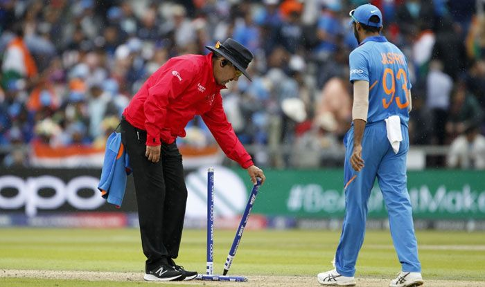 ICC Cricket World Cup 2019, WC 2019 Semi-finals, Old Trafford, New Zealand, India
